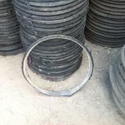 Бортовые кольца от грузовых автошин,покрышек. фото