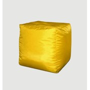 Пуфик-кубик фото