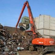 Прием металлолома в Актобе фото