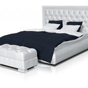 Кровать Каруба Базовый размер: 220 x 185 h 132 см. фото