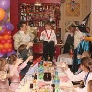 Организация детских праздников. фото