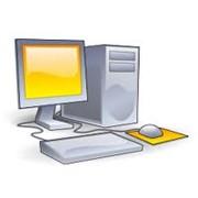 Компьютеры панельные фото