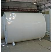 Бак для воды 12000 литров фото