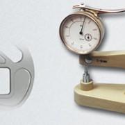 Толщиномеры индикаторные типа ТН фото
