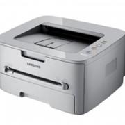 Принтер Samsung ML-1910 лазерный фото