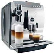 Бытовая автоматическая кофемашина Jura Impressa Z7 Chrome фото