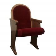 Кресло театральное Фабио-3 фото
