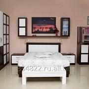 Спальня фабрики АСТ 03 фото