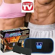 Пояс для похудения Ab Gymnic (Абжимник) фото
