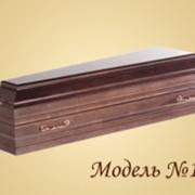 Гроб модель №101 фото