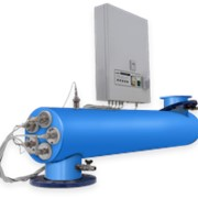 Установка УФ-обеззараживания сточной воды УОВ-600СЛ фото