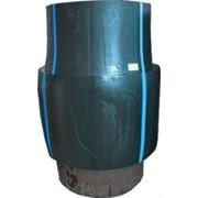 Соединение неразъемное ПЭ100 SDR17 труб со стальными, 315х273 мм фото