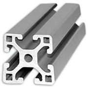 Конструкции торговые из алюминиевого профиля фото