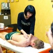 Курсы Классического общего массажа.Симферополь. фото