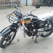 Мотоцикл Viper V125S (SAFARI)Сафари фото