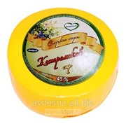 Сыр 45 % жирности Костромской фото