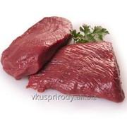 Мясо оленя пятнистого фото