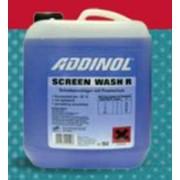 Концентрат стеклоочистительной жидкости ADDINOL Screen Wash R фото