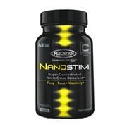 Окись азота NanoStim Concentrated Series, 100 капсул фото