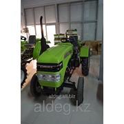 Трактор Chery RX200 фото