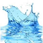 Вода техническая фото