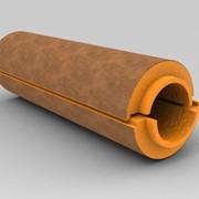 Скорлупы теплоизоляции пенополиуретаном (ППУ) для труб