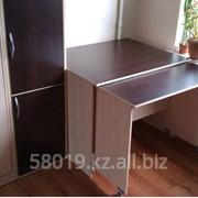Изготовление любой корпусной мебели на заказ фото