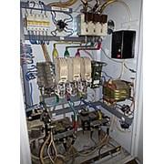 Монтаж электрооборудования промышленных объектов фото