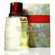Вода парфюмерная фотография
