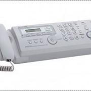Факс Panasonic KX-FP218RU фото