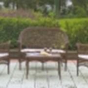 """Комплект мебели """"Соренто"""" GLS-6819-10/12 фото"""