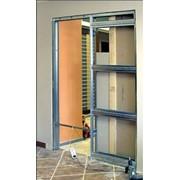 Системы для раздвижных дверей фото