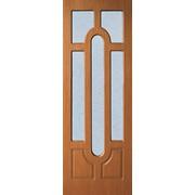 Полотно дверное - Руно под остекление фото