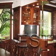Мебель деревянная эксклюзивная фото