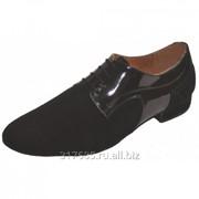 Туфли для стандарта Club Dance MS-5 фото