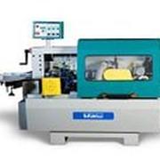 Автоматический кромкооблицовочный станок MFBZX-1 фото