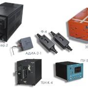 Система и устройства сбора, обработки и регистрации информации МСРП-А-02-01 серия 1 FDRS