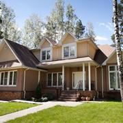 Канадские дома фото