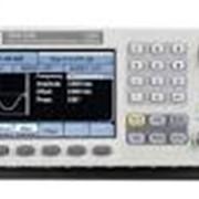 Генератор SDG5122 (1мкГц - 120МГц) Siglent Technologies фото