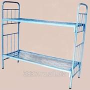 Кровать армейская, тип В, К.М.А фото