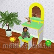 Детская игровая мебель парикмахерская фото