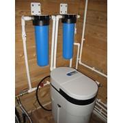 Фильтр для воды Aquadean Pro фото