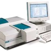 Спектрофотометр УФ-Вид диапазона Varian CARY 100 и CARY 300, Спектрометры, Спектрометр, Спектрофотометры фото