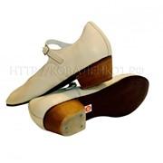 Туфли для народного танца Kovalenko Dance фото