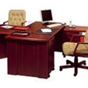 Мебель для банков Персона фото