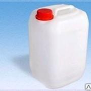 Оксихлорид алюминия коагулянт (ПОХА) 7-8 %, кан. 25 кг фото