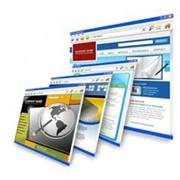 Создание корпоративного сайта (Львов, Украина) фото