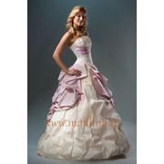 Свадебное платье Весна роз фото