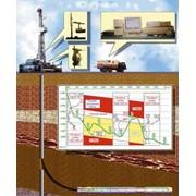 Технология проводки бурящихся боковых стволов и горизонтальных скважин телеметрическими системами с беспроводным электромагнитным каналом связи фото