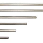 Гильзы из нержавеющей стали для биметаллических термометров фото